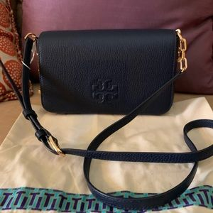 Tory Burch Mini Thea Crossbody Bag